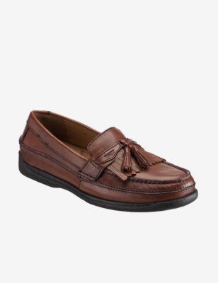 Wide-Width Shoes
