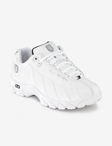 K-Swiss ST329 Athletic Shoes Wide-Width