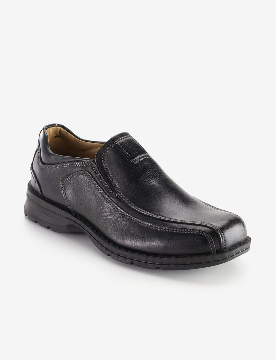dockers slip on shoes stage stores