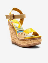 2 Lips Too® Too Raft Wedge Sandals – Ladies