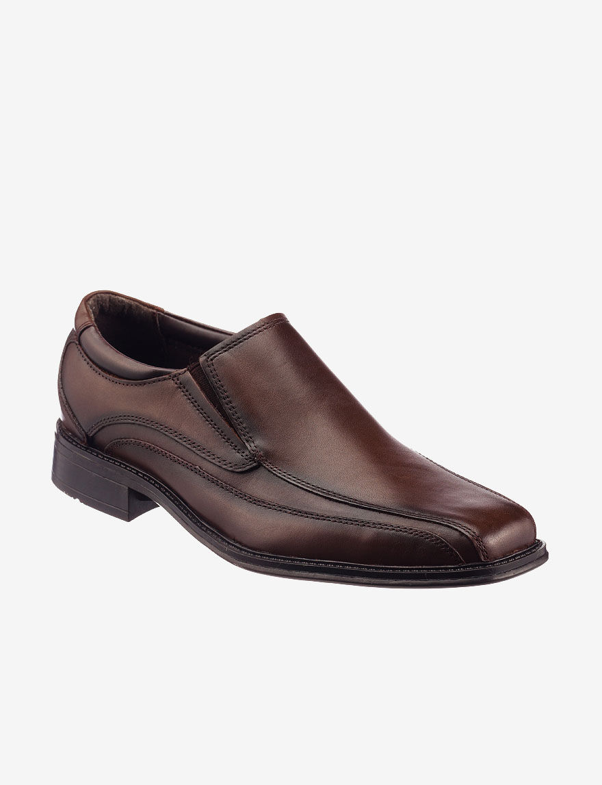 dockers franchise slip on shoe stage stores