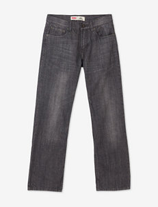 Levis 514 Straight Jeans – Boys 8-18