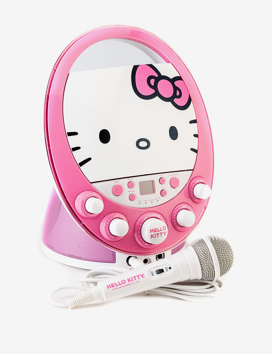 Hello Kitty Disco Party Karaoke - - Hello Kitty
