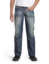 Levi's® 514™ Straight Denim Blue Jeans – Boys 8-18