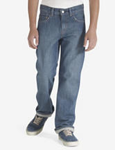 Levi's® 550™ Relaxed Denim Blue Jeans – Boys 8-18