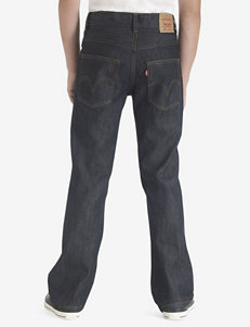 Levi's® 527™ Bootcut Jeans For Boys