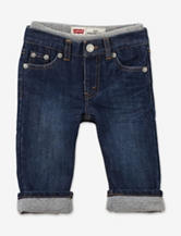 Levi's® 514™ Slim Straight Knit Waist Jeans – Baby 12-24 Mos.