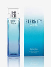 Calvin Klein Eternity Aqua Eau de Parfum Spray for Women
