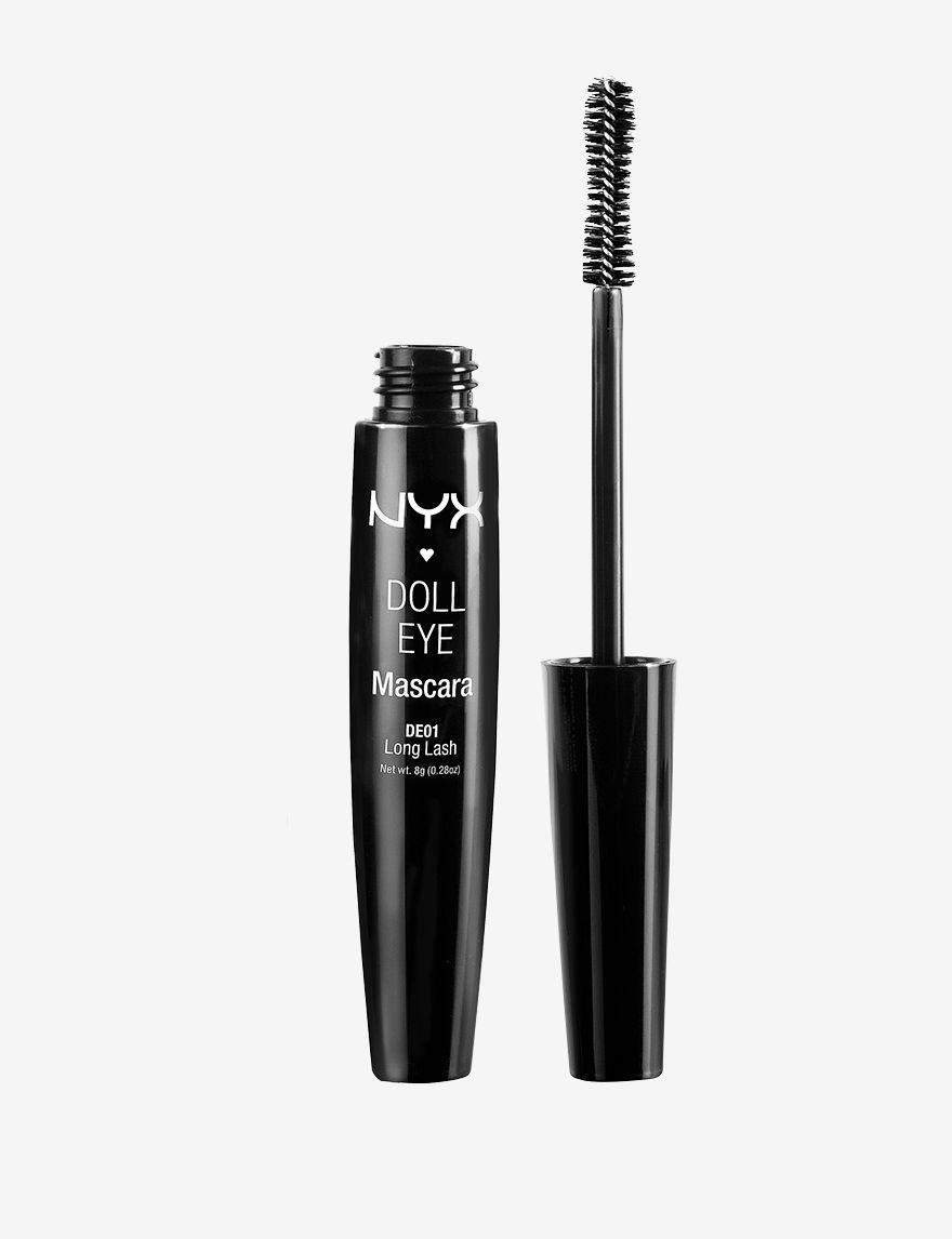 a1fd181888a UPC 800897123543 product image for NYX Doll Eye Mascara - Lengthening - -  NYX | upcitemdb ...