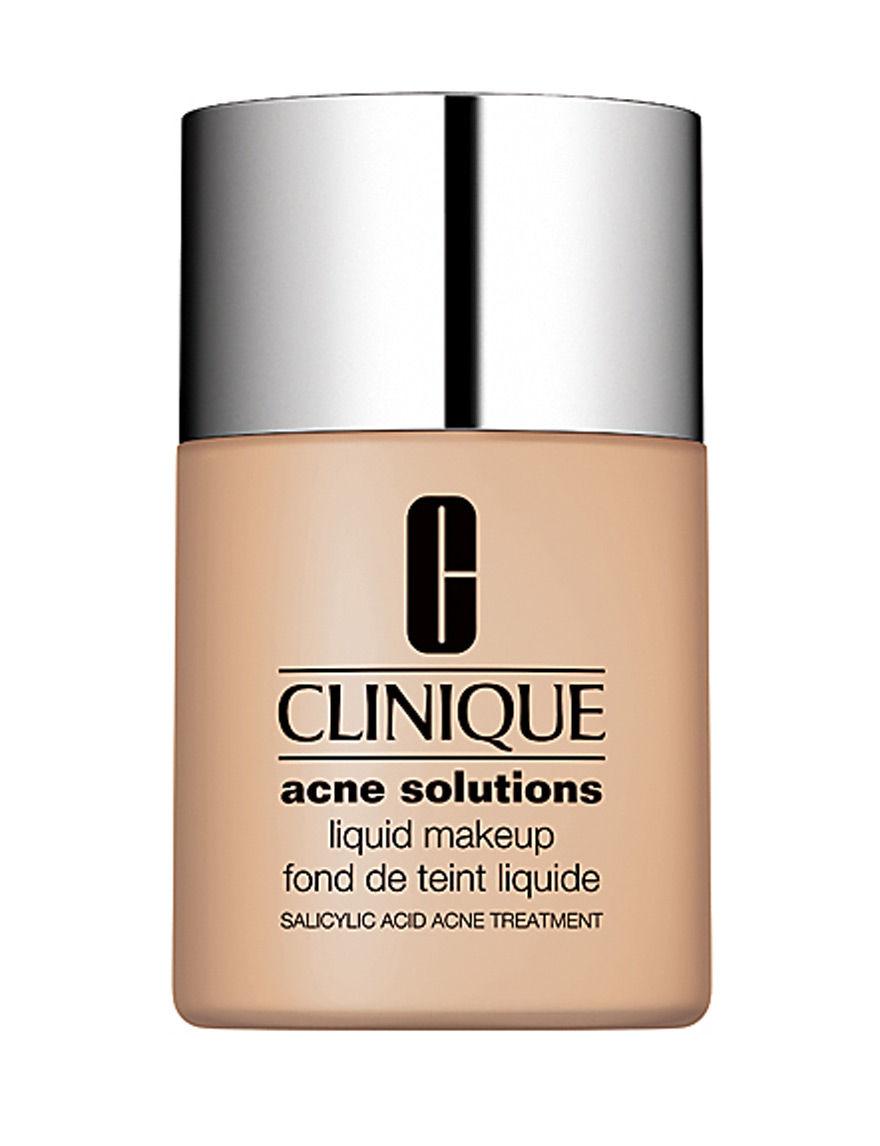 Clinique Acne Solutions Liquid Makeup | Stage Stores