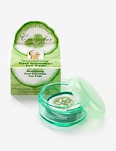 Caswell-Massey Cucumber Revitalizing Eye Pads