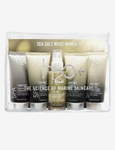 H2O Sea Salt Must-Haves