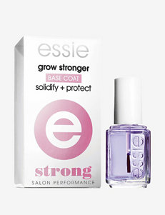 Essie Grow Stronger Solidify + Protect