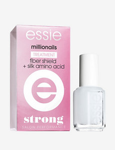 Essie Millionails™ Treatment Fiber Shield + Iron Strength