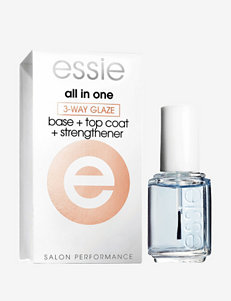 Essie All in One 3-Way Glaze Basecoat
