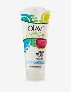 Olay Fresh Effects Bead Me Up! Exfoliating Cleanser