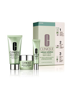 Clinique Redness Relief Recruitment Kit