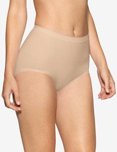 Bali® 2-pk. Firm Seamless Panties