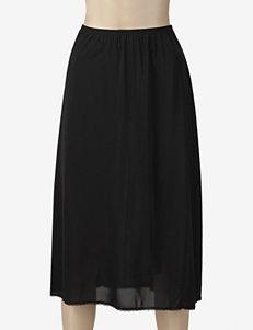 Vanity Fair Basic Half Slip - Plus-sizes