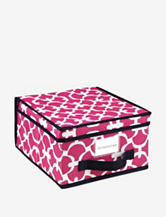 The Macbeth Collection™ Pink Scout Medium Storage Box