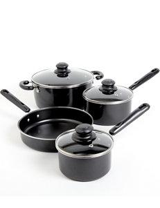 Sunbeam Harwin 7-pc. Cookware Set