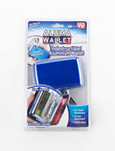 As Seen On TV: Aluma Wallet
