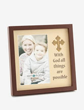 Fetco All Things Are Possible Frame