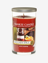 Yankee Candle® Kitchen Spice™ Perfect Pillar™ Candle