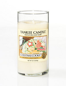 Yankee Candle Christmas Cookie Perfect Pillar