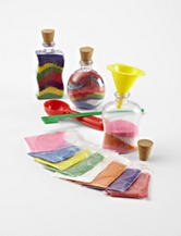 Melissa & Doug Sand Art Bottles