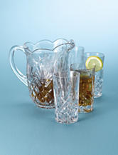 Godinger Dublin 5 piece beverage set