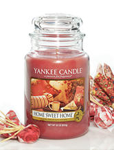 Yankee Candle® Home Sweet Home Large Jar Candle