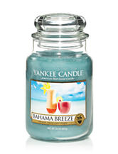 Yankee Candle® Bahama Breeze Scented Candle