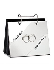 Fetco Double Ring Flip Photo Album