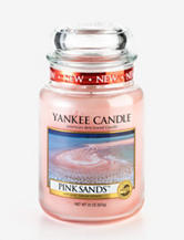 Yankee Candle® Pink Sands Large Jar Candle