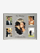 Malden Our Wedding Collage Frame