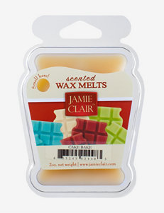 Jamie Clair™ Candle Warmers® 2 oz Cake Bake Melt Refill