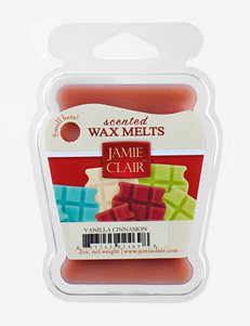 Jamie Clair™ Candle Warmers® 2-oz Vanilla Cinnamon Melt Refill