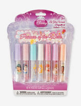 © Disney Princess Day Of The Week Lip Gloss Wands