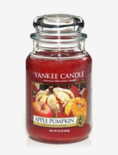 Yankee Candle® Apple Pumpkin Large Jar Candle