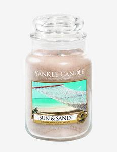 Yankee Candle® Sun & Sand Large Jar Candle