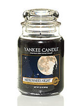 Yankee Candle® MidSummer's Night® Scented Candle