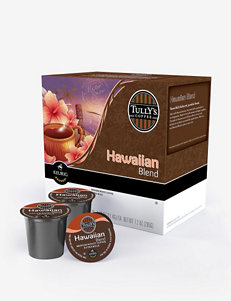 Keurig® K-Cup® 18-Count Portion Pack – Tully's® Hawaiian Blend Coffee