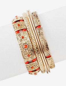 Hannah Global 5-pc. Boho Bracelet Set