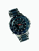 U.S. Polo Assn. Men's Analog & Digital Watch