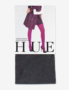 Hue® Opaque Tights With Control Top