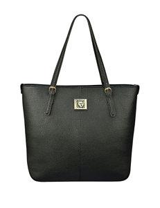 Anne Klein Perfect Large Tote Handbag