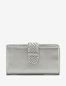 Buxton Hailey Wallet