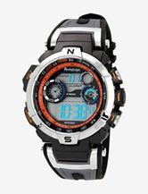Armitron Men's Chronograph Sport Digital Watch