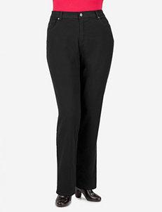 Gloria Vanderbilt Amanda 5-Pocket Jeans – Plus-sizes